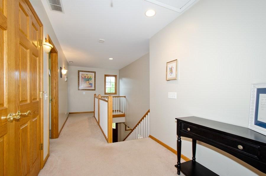 Real Estate Photography - 1025 Kent, Park Ridge, IL, 60068 - Hallway