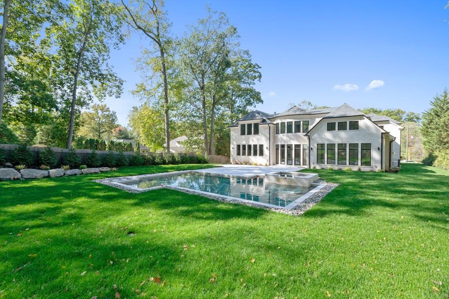 Real Estate Photography - 60 Edgewood St, Tenafly, NJ, 07670 -