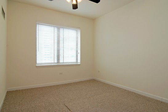 Real Estate Photography - 1322 S Prairie, Unit 1103, Chicago, IL, 60605 - Bedroom