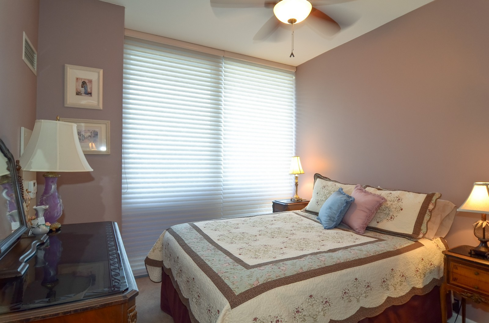 Real Estate Photography - 1629 S. Prairie, 1401, Chicago, IL, 60616 - 3rd Bedroom