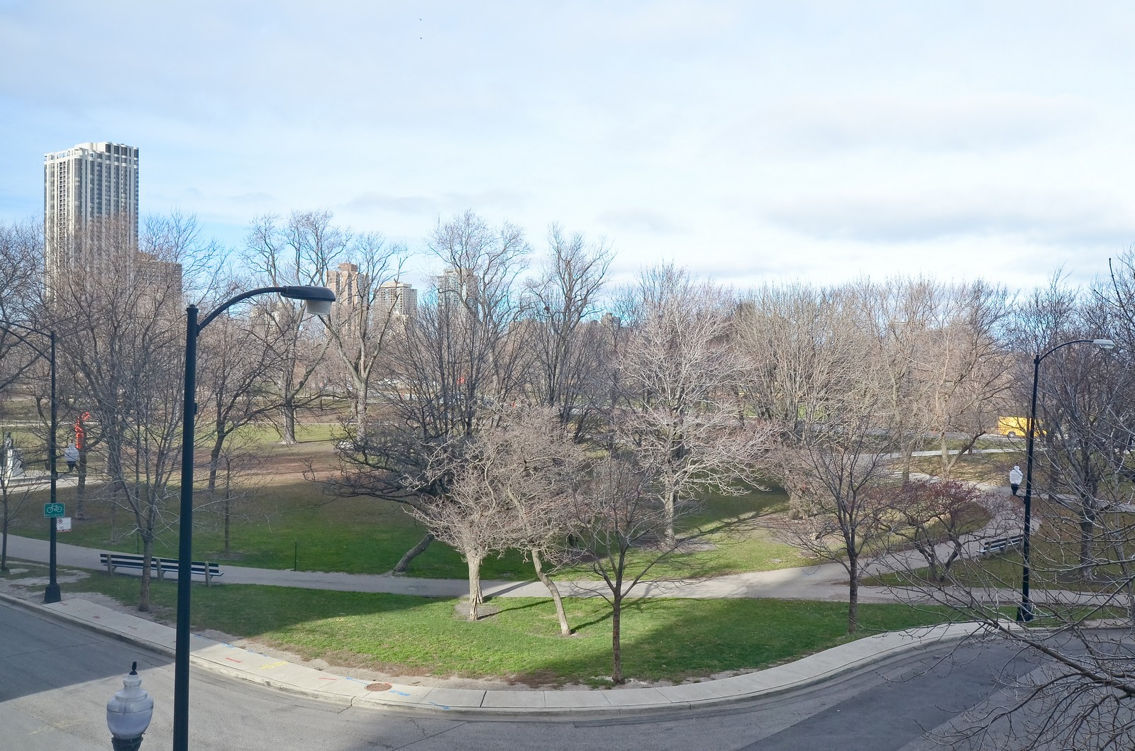 Real Estate Photography - 1550 N Lakeshore Dr, Unit 2E, Chicago, IL, 60610 - View