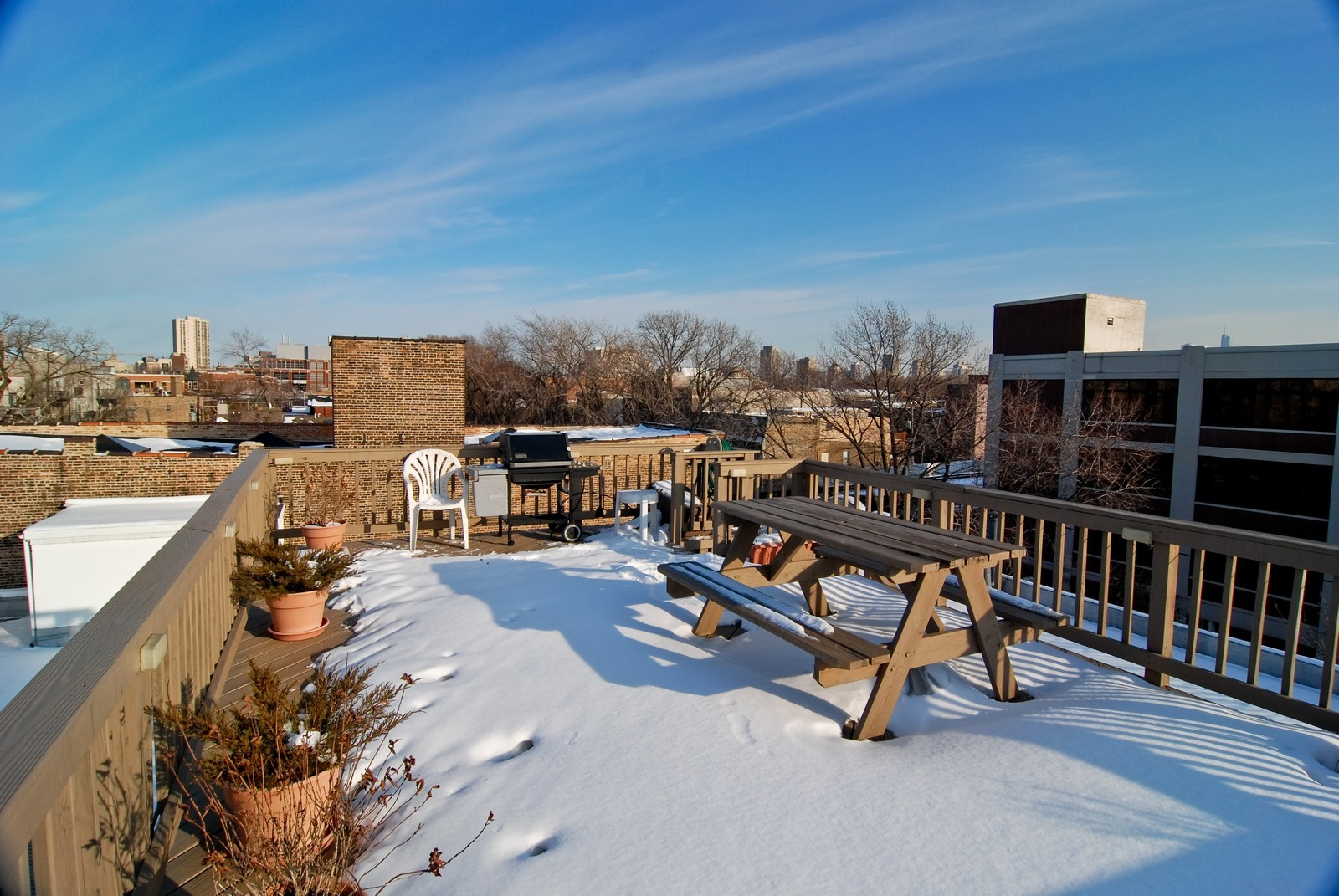 Real Estate Photography - 2435 N. Sheffield, 9, Chicago, IL, 60614 - Location 4