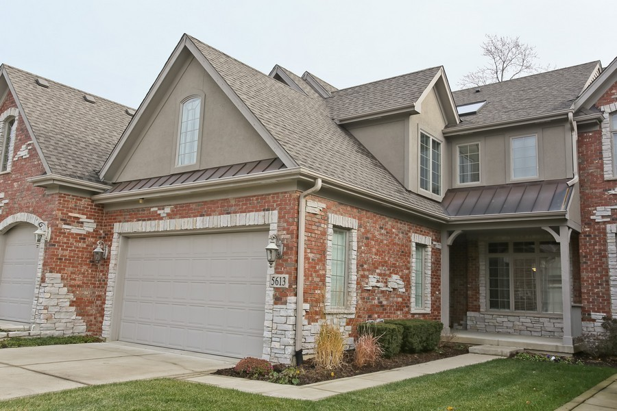 Real Estate Photography - 5613 Durand, Downers Grove, IL, 60515 - 5613