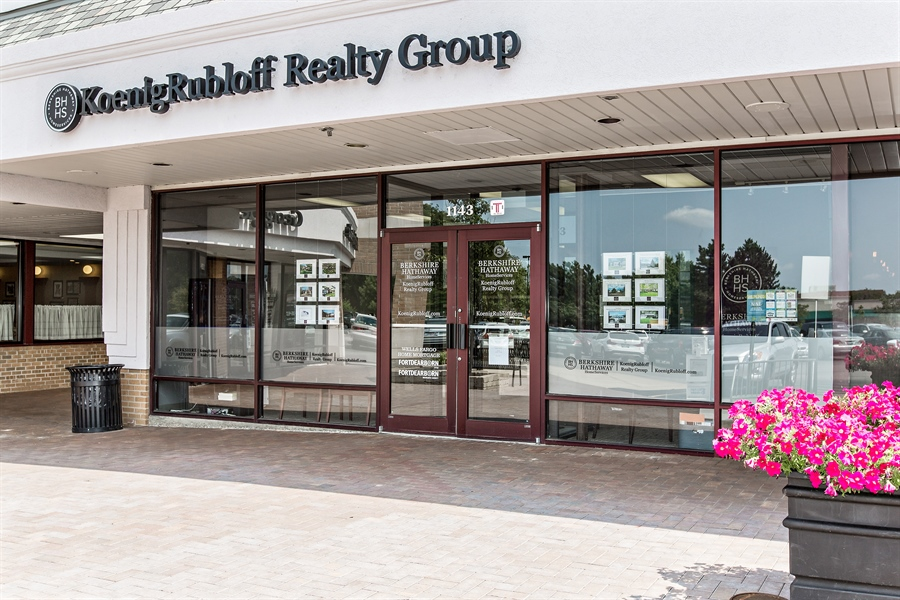Real Estate Photography - 1143 Church Street, Northbrook, IL, 60062 -