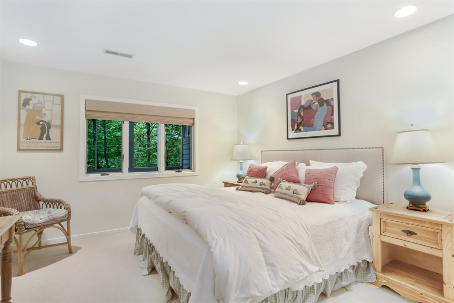 Real Estate Photography - 9836 Weko Drive, 21, Bridgman, MI, 49106 - 3rd Bedroom
