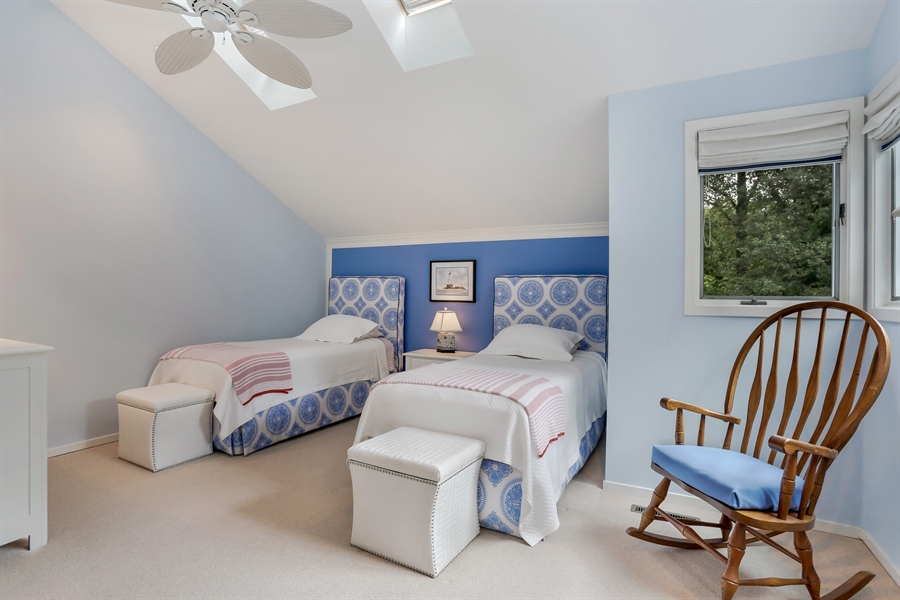 Real Estate Photography - 9836 Weko Drive, 21, Bridgman, MI, 49106 - 4th Bedroom