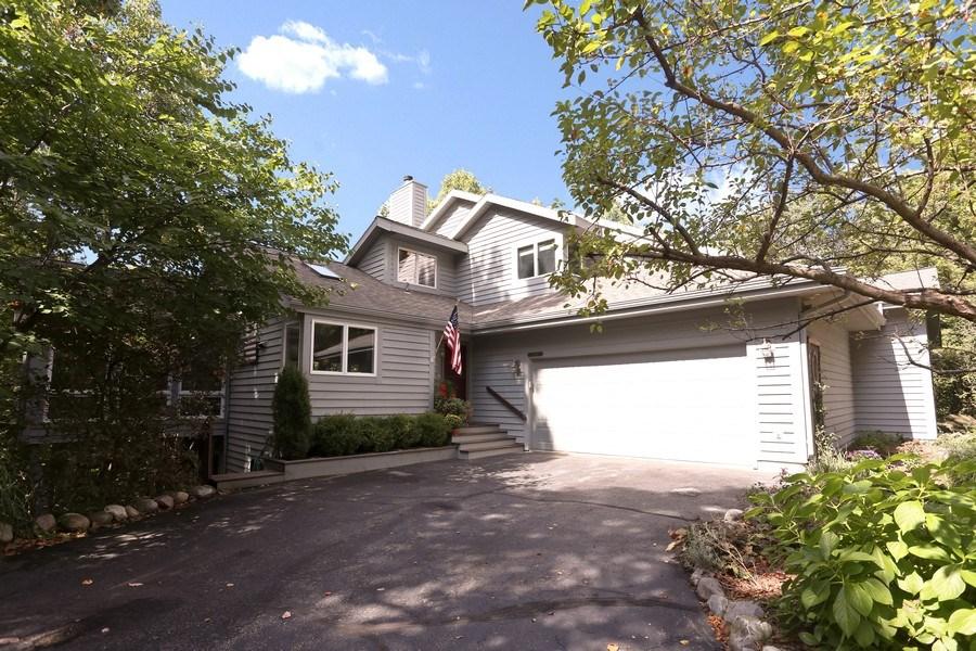 Real Estate Photography - 9836 Weko Drive, 21, Bridgman, MI, 49106 - Front View