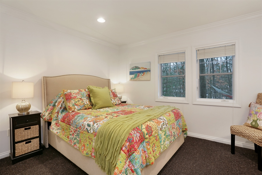 Real Estate Photography - 18459 Dunecrest Drive, 32, New Buffalo, MI, 49117 - 2nd Bedroom