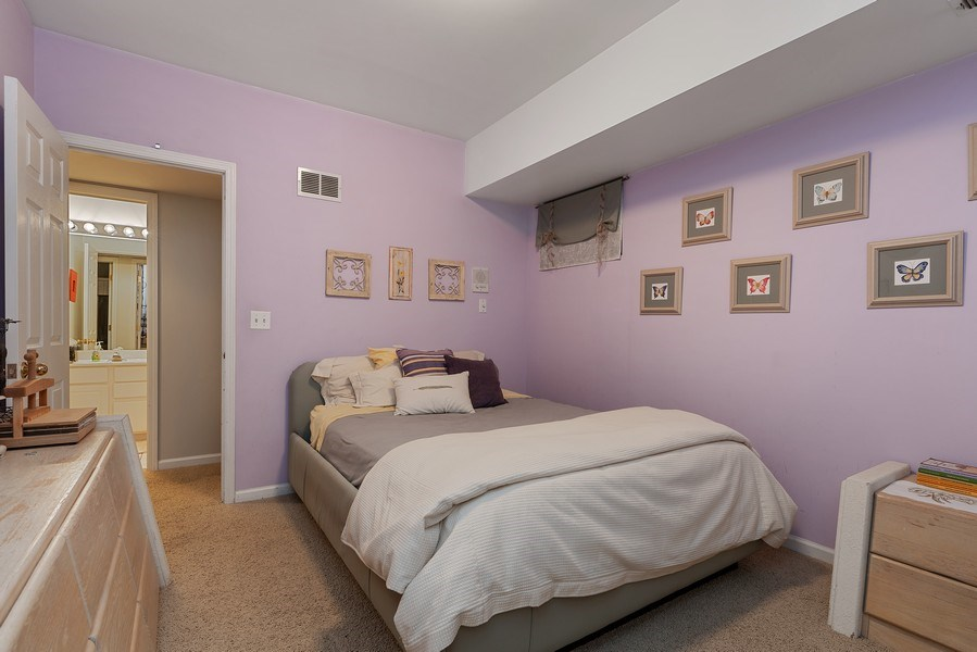 Real Estate Photography - 1524 N North Park Ave, Chicago, IL, 60610 - 4th Bedroom