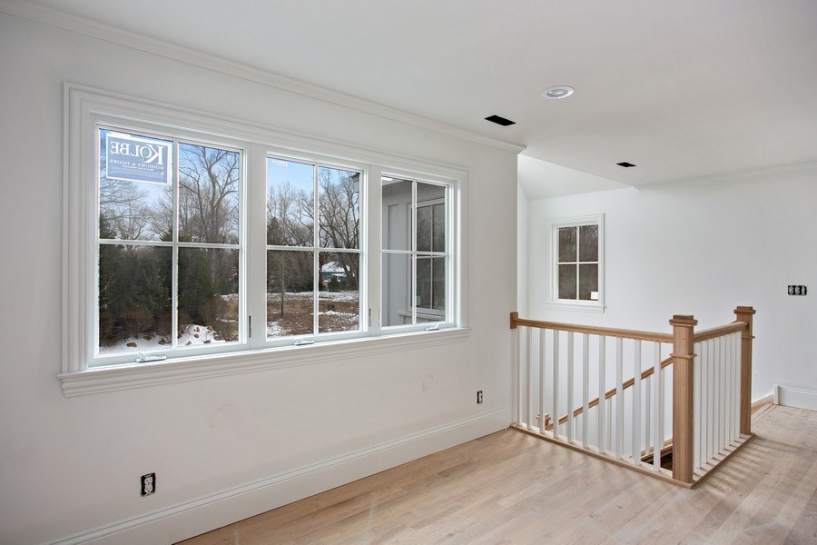 Real Estate Photography - 45328 Fairway Dr, Perkins, Grand Beach, MI, 49117 - Gathering Room