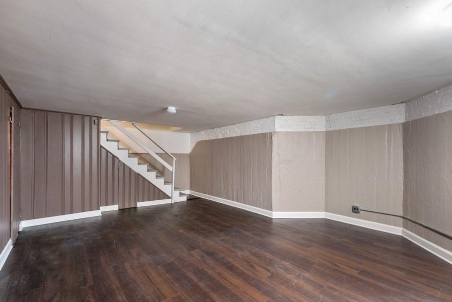 Real Estate Photography - 1621 Brummel St, Evanston, IL, 60202 -