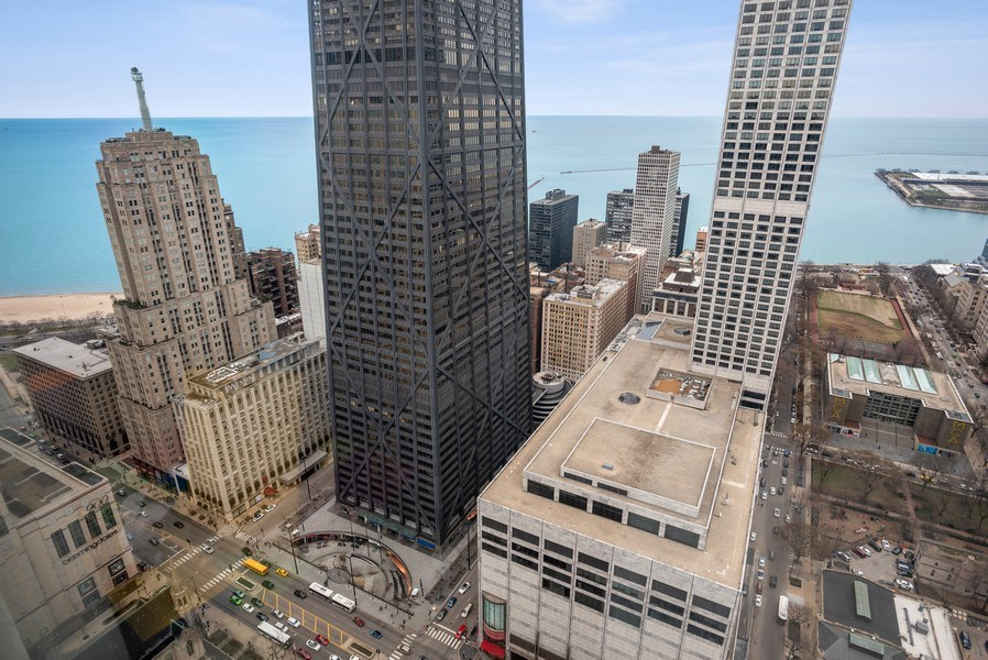 Real Estate Photography - 111 E Chestnut 57KJ, Chicago, IL, 60611 - View