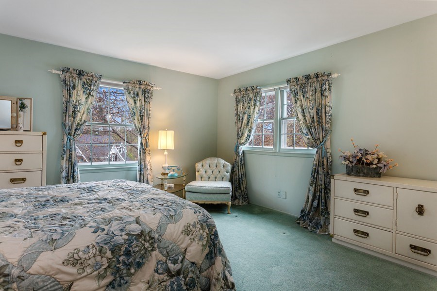 Real Estate Photography - 11791 Marquette Drive, New Buffalo, MI, 49117 - 3rd Bedroom