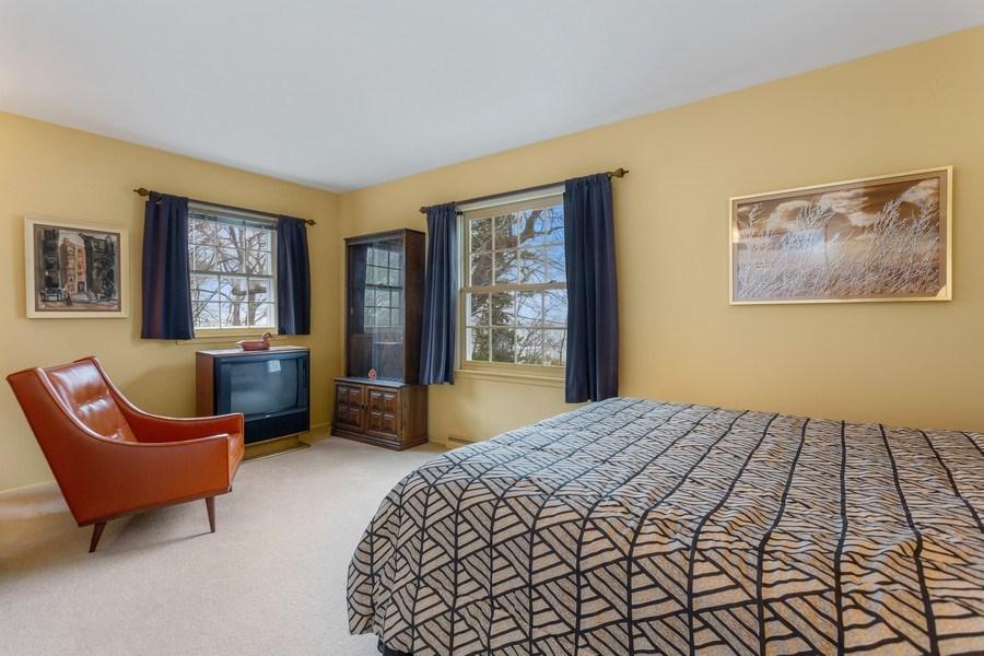 Real Estate Photography - 11791 Marquette Drive, New Buffalo, MI, 49117 - 4th Bedroom