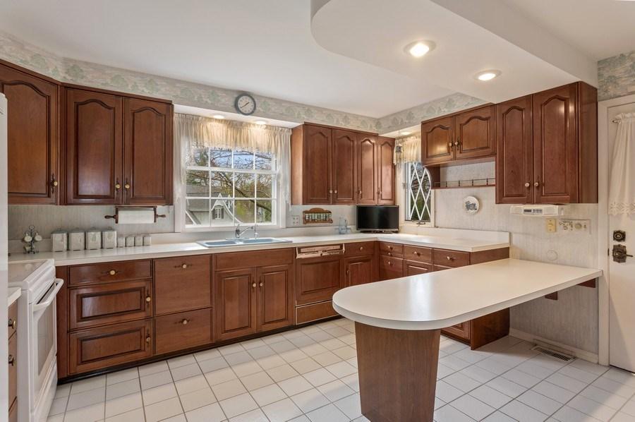Real Estate Photography - 11791 Marquette Drive, New Buffalo, MI, 49117 - Kitchen