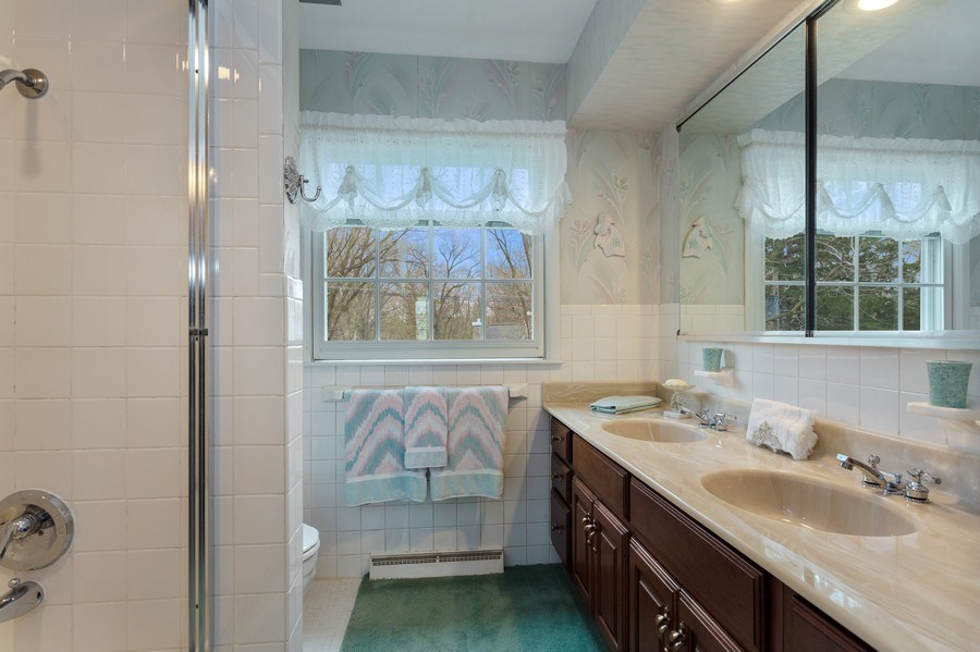 Real Estate Photography - 11791 Marquette Drive, New Buffalo, MI, 49117 - Bathroom