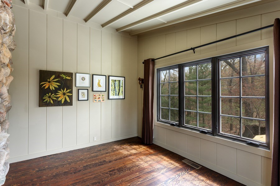 Real Estate Photography - 3922 Michiana Drive, New Buffalo, MI, 49117 - 2nd Bedroom