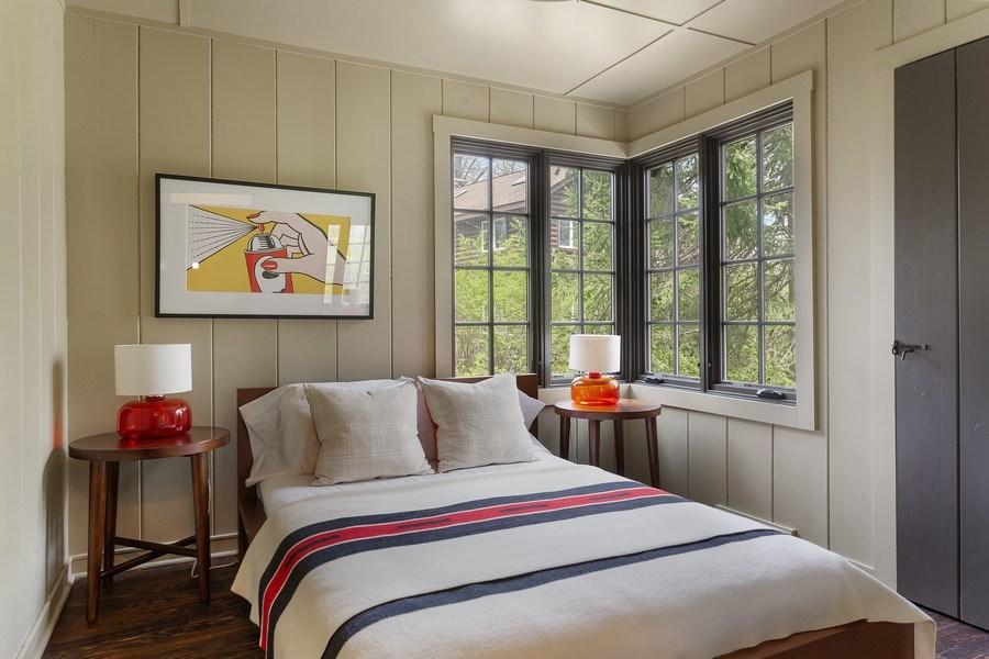 Real Estate Photography - 3922 Michiana Drive, New Buffalo, MI, 49117 - Bedroom #2 Main Floor
