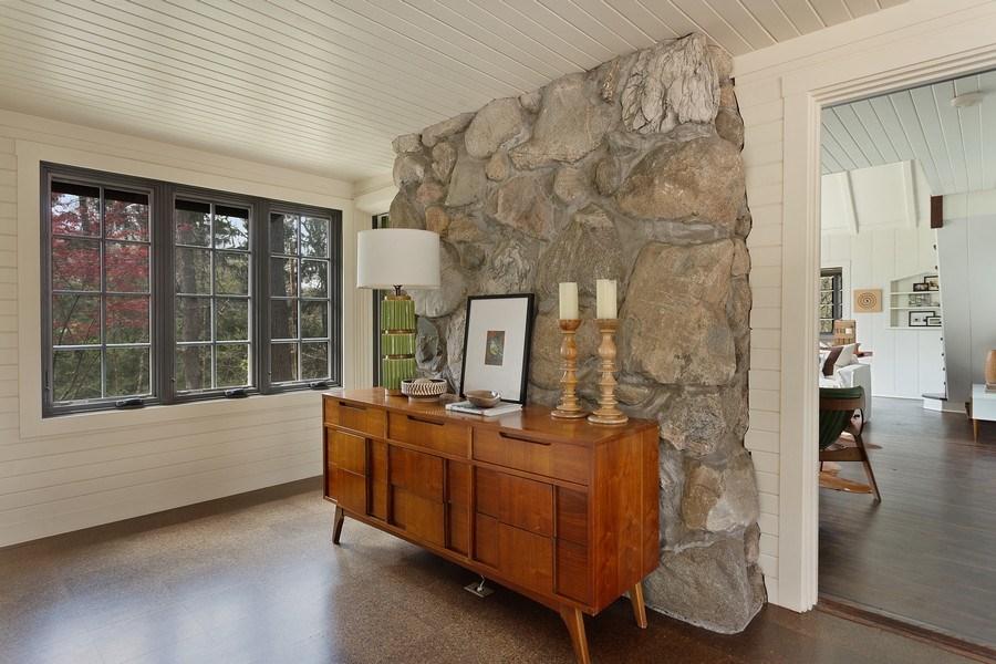 Real Estate Photography - 3922 Michiana Drive, New Buffalo, MI, 49117 - Foyer