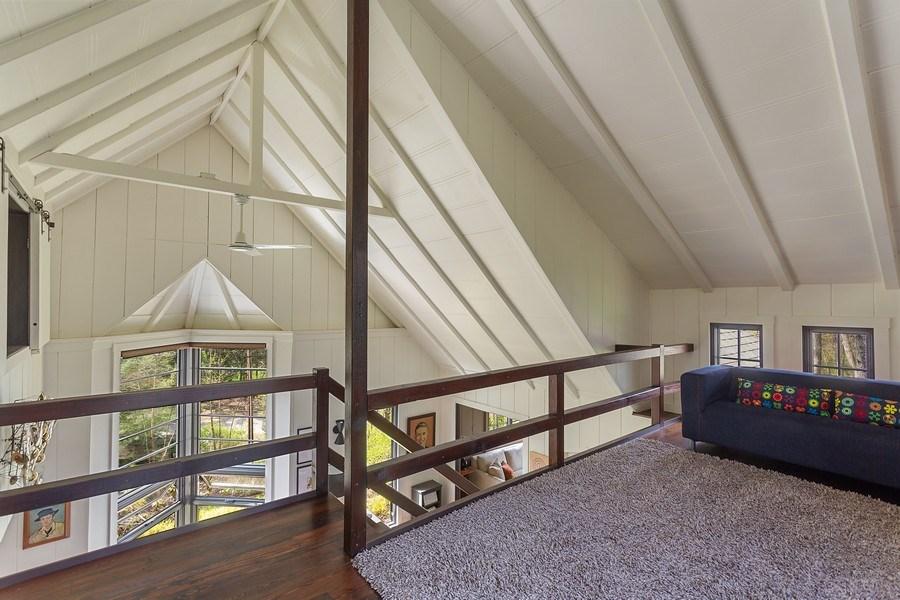 Real Estate Photography - 3922 Michiana Drive, New Buffalo, MI, 49117 - Loft Extra Sleep Space