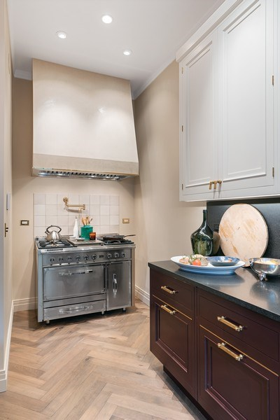 Real Estate Photography - 55 W. Schiller, Chicago, IL, 60610 - Kitchen