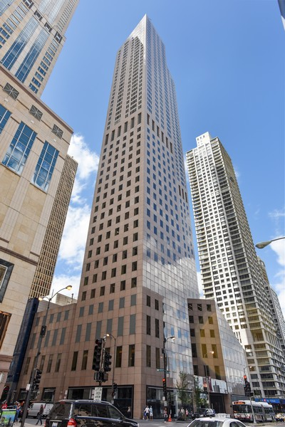 Real Estate Photography - 950 N Michigan Ave, 3605, Chicago, IL, 60611 -