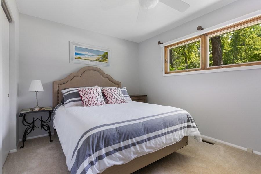 Real Estate Photography - 13892 Lakewood Drive, Harbert, MI, 49115 - 3rd Bedroom