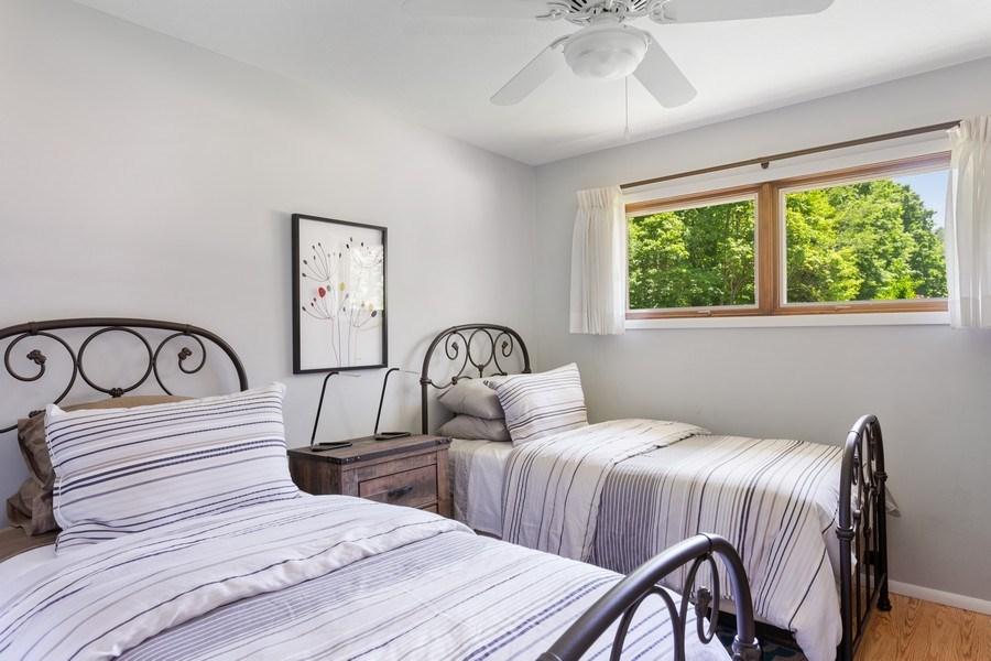 Real Estate Photography - 13892 Lakewood Drive, Harbert, MI, 49115 - 4th Bedroom