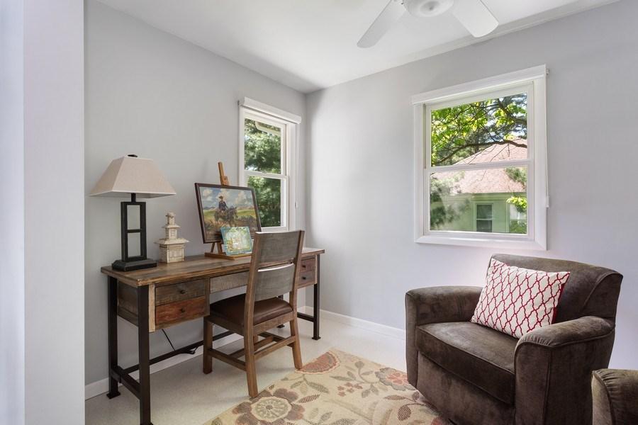 Real Estate Photography - 13892 Lakewood Drive, Harbert, MI, 49115 - Den
