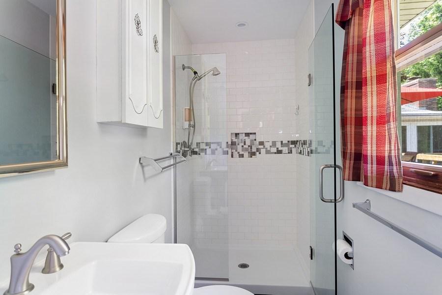 Real Estate Photography - 13892 Lakewood Drive, Harbert, MI, 49115 - Bathroom