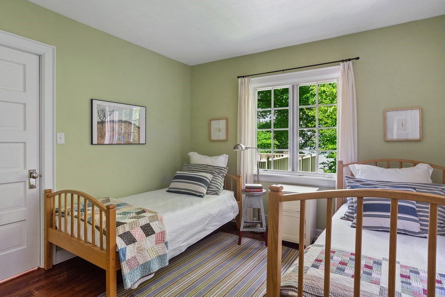 Real Estate Photography - 15120 Lakeshore Road, Lakeside, MI, 49116 - 4th Bedroom