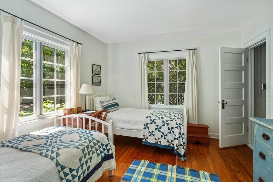 Real Estate Photography - 15120 Lakeshore Road, Lakeside, MI, 49116 - 3rd Bedroom