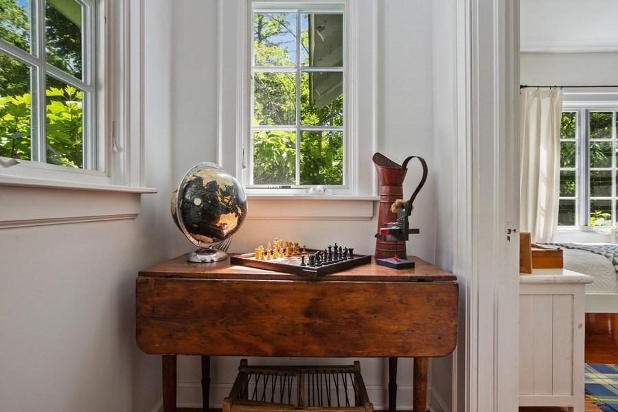 Real Estate Photography - 15120 Lakeshore Road, Lakeside, MI, 49116 - Simply Charming