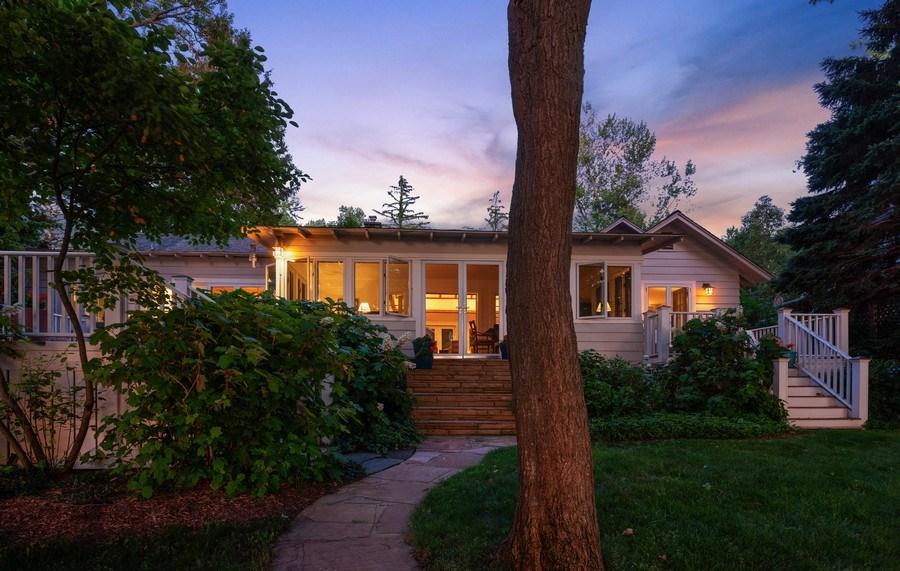 Real Estate Photography - 15120 Lakeshore Road, Lakeside, MI, 49116 - Do not use