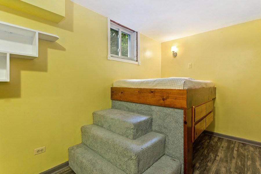 Real Estate Photography - 9715 Evergreen Drive, Bridgman, MI, 49106 - 6th Bedroom