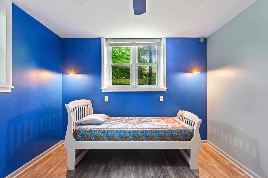 Real Estate Photography - 9715 Evergreen Drive, Bridgman, MI, 49106 - 3rd Bedroom