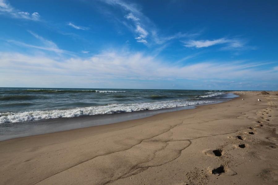 Real Estate Photography - 9715 Evergreen Drive, Bridgman, MI, 49106 - Weko Beach