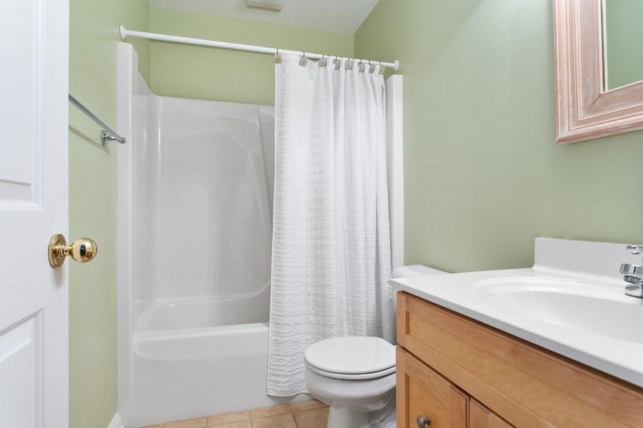 Real Estate Photography - 18636 Forest Beach Drive, New Buffalo, MI, 49117 - 3rd Full Bath