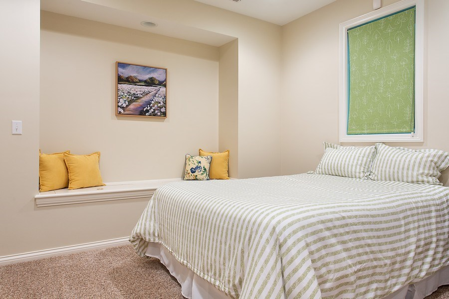 Real Estate Photography - 18636 Forest Beach Drive, New Buffalo, MI, 49117 - 5th Bedroom