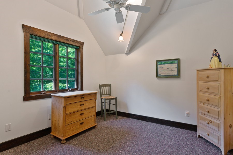 Real Estate Photography - 7020 Youngren Rd, Three Oaks, MI, 49128 - Bonus Bedroom, Fitness or Nursery