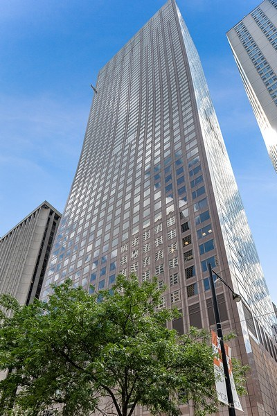 Real Estate Photography - 161 E Chicago Ave, Unit 43 C, Chicago, IL, 60611 - Front View