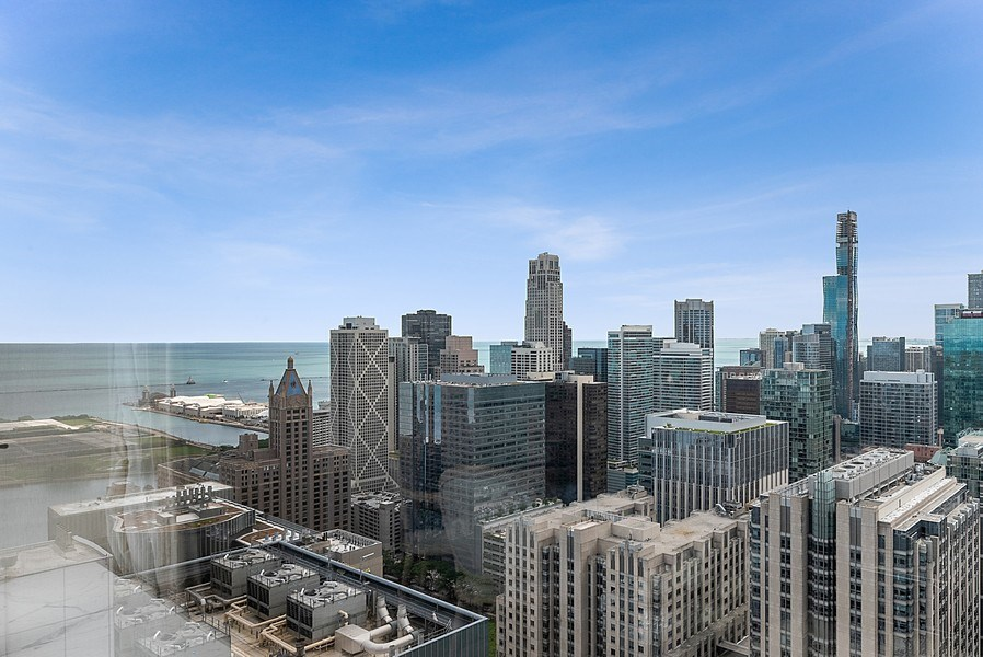 Real Estate Photography - 161 E Chicago Ave, Unit 43 C, Chicago, IL, 60611 - Lake View