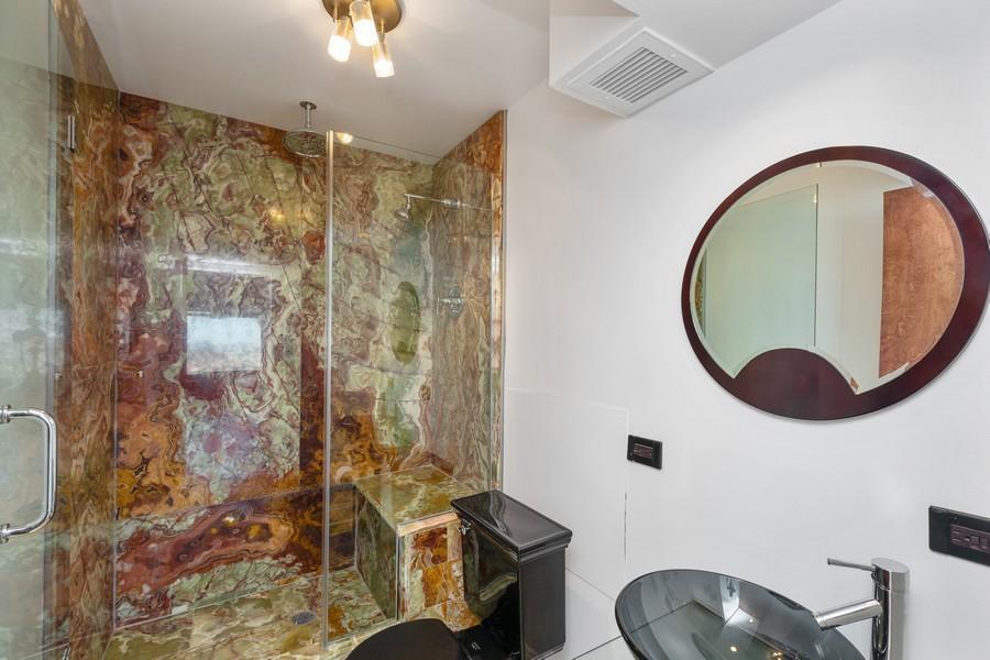 Real Estate Photography - 175 E Delaware, 5002, Chicago, IL, 60611 - Bathroom