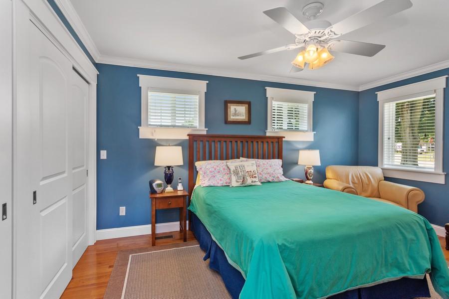 Real Estate Photography - 3621 Lakeshore Dr, St. Joseph, MI, 49085 - 2nd Bedroom