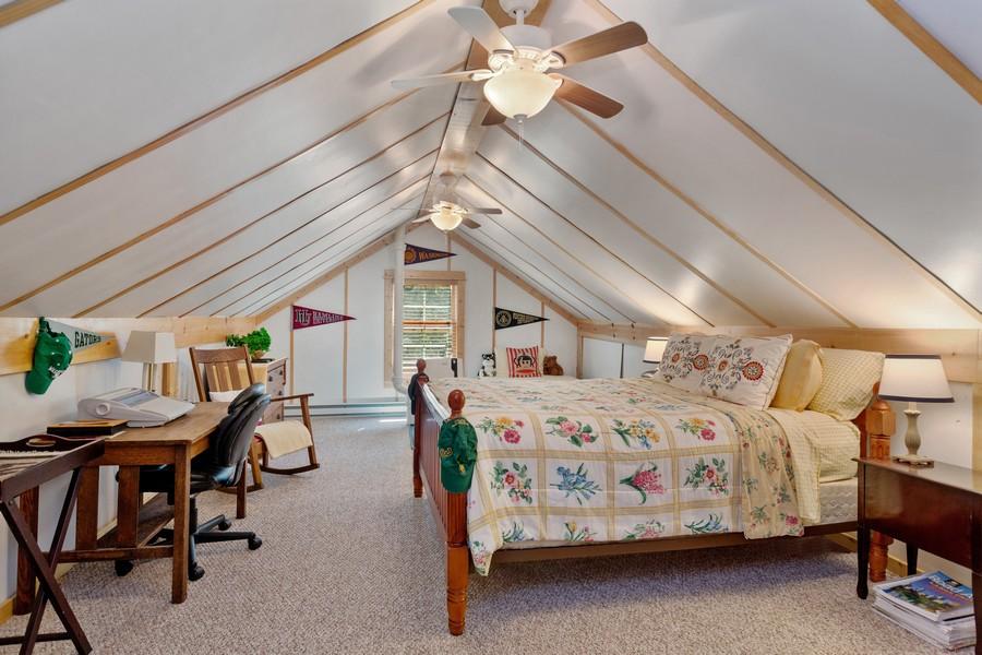 Real Estate Photography - 3621 Lakeshore Dr, St. Joseph, MI, 49085 - 4th Bedroom