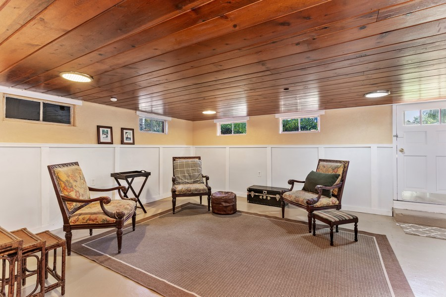 Real Estate Photography - 3621 Lakeshore Dr, St. Joseph, MI, 49085 - Lower Level