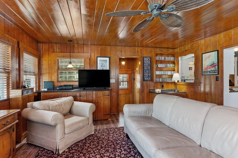 Real Estate Photography - 3621 Lakeshore Dr, St. Joseph, MI, 49085 - Family Room