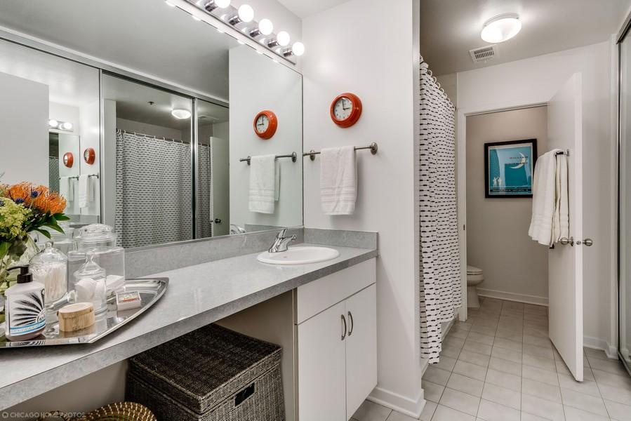 Real Estate Photography - 300 W. Grand, #309, Chicago, IL, 60654 -