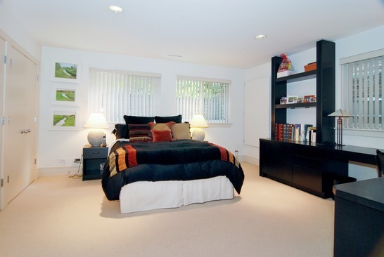 Real Estate Photography - 2037 N Magnolia Ave, Chicago, IL, 60614 - 3rd Bedroom
