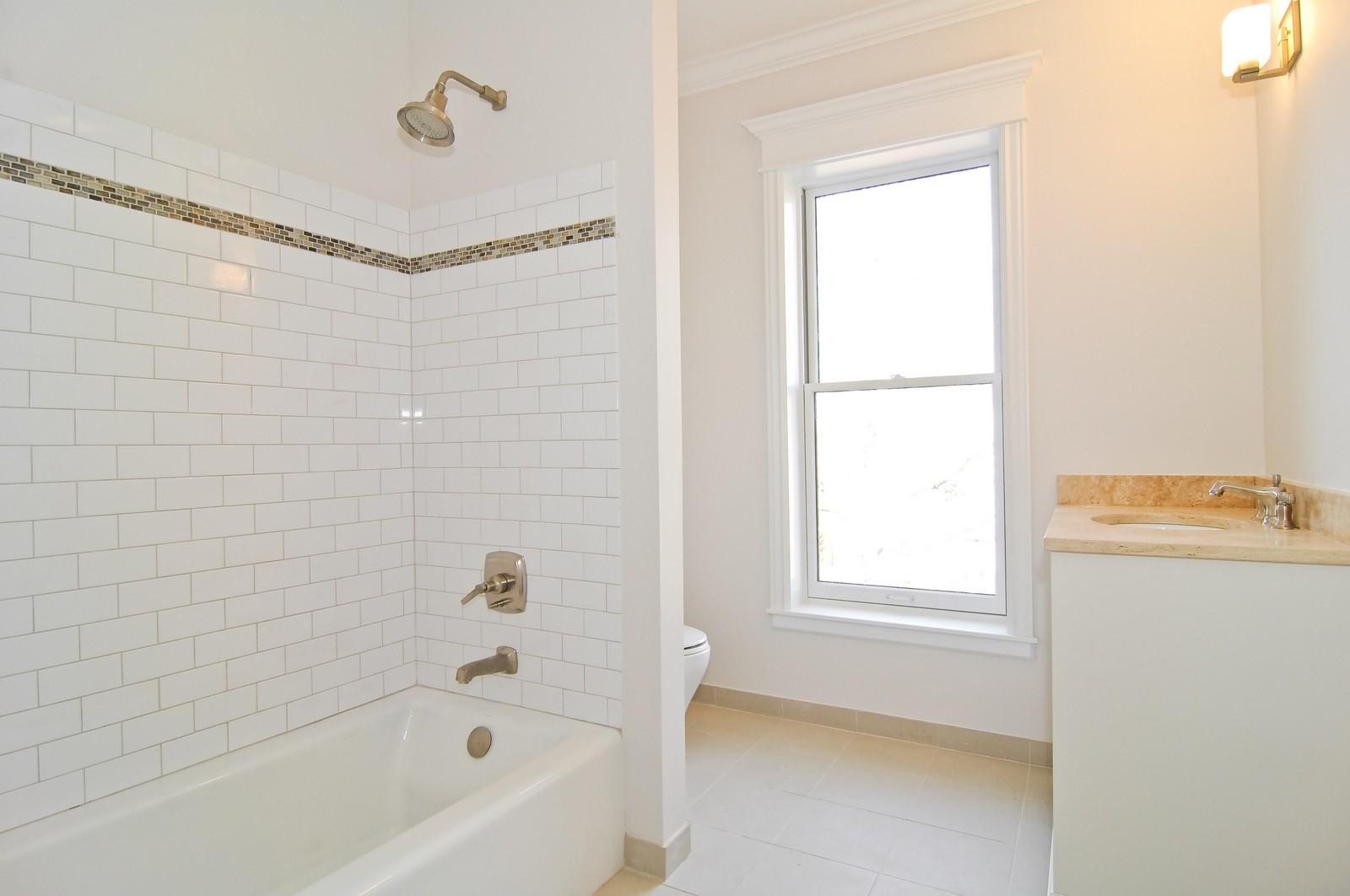 Real Estate Photography - 1845 W. Newport, Chicago, IL, 60657 - Location 1